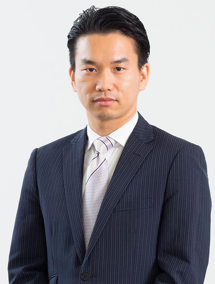 株式会社iCARE 代表取締役 CEO 山田洋太