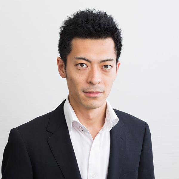 立岡 恵介